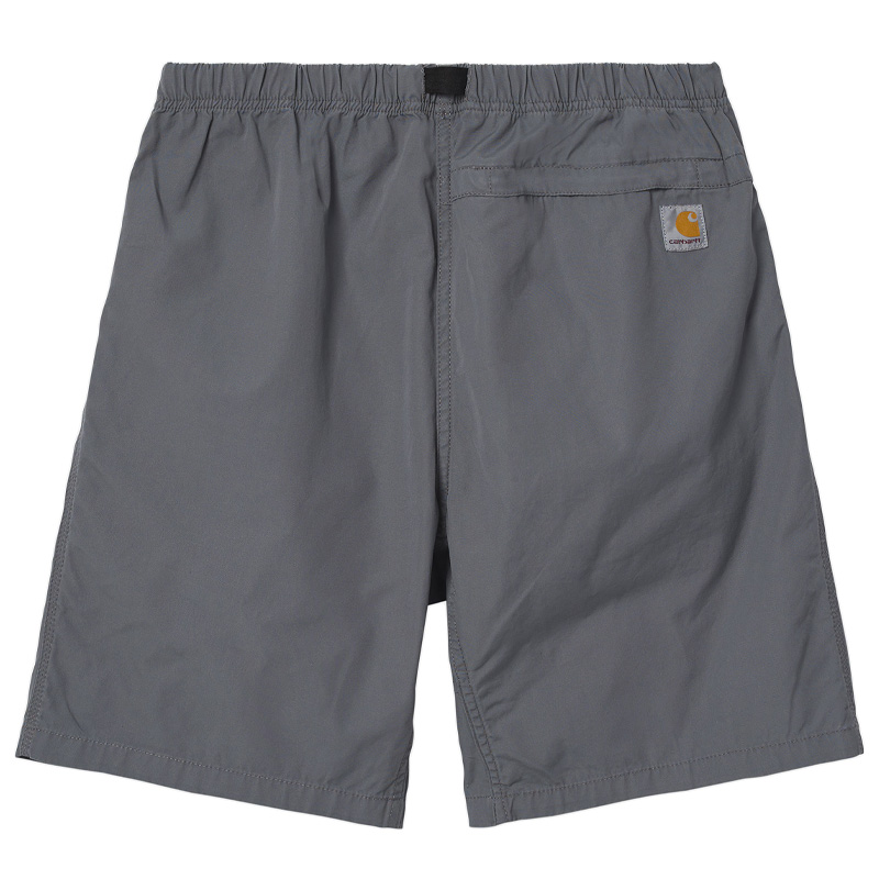 Carhartt WIP Clover Short Shiver Stone Washed