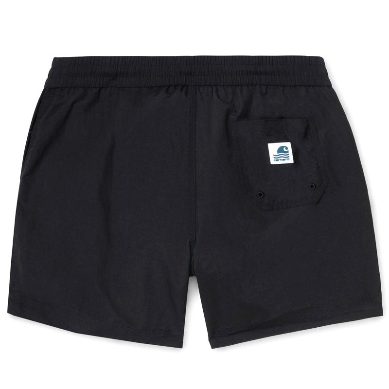 Carhartt WIP Drift Swim Trunks Black