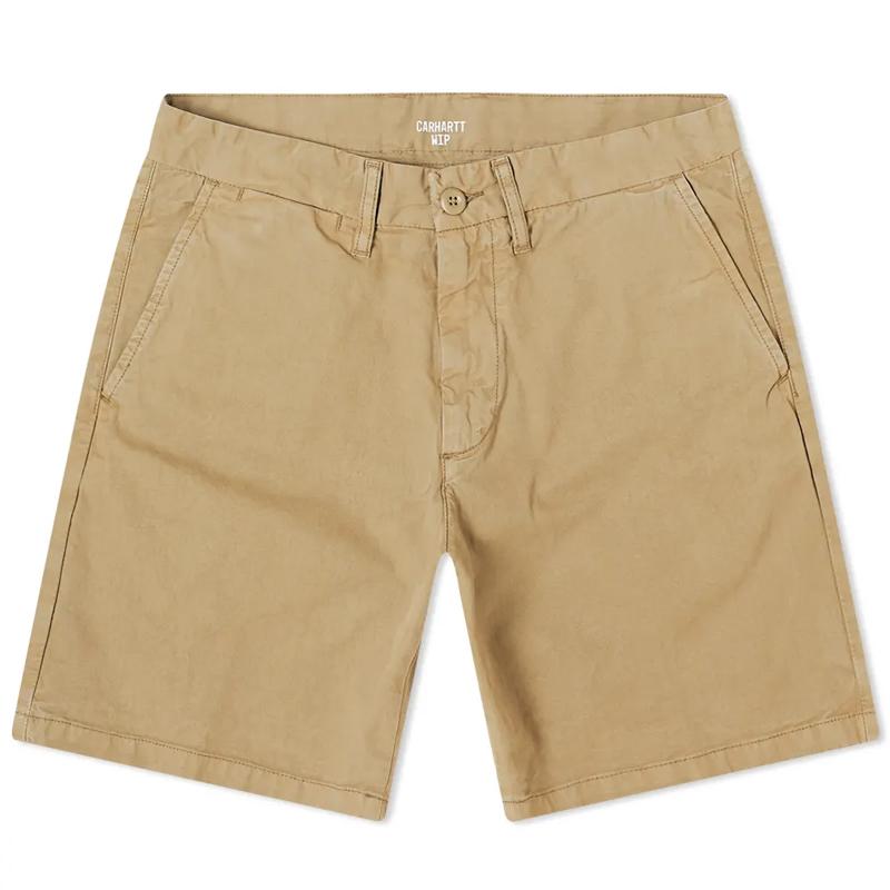 Carhartt WIP John Short Leather