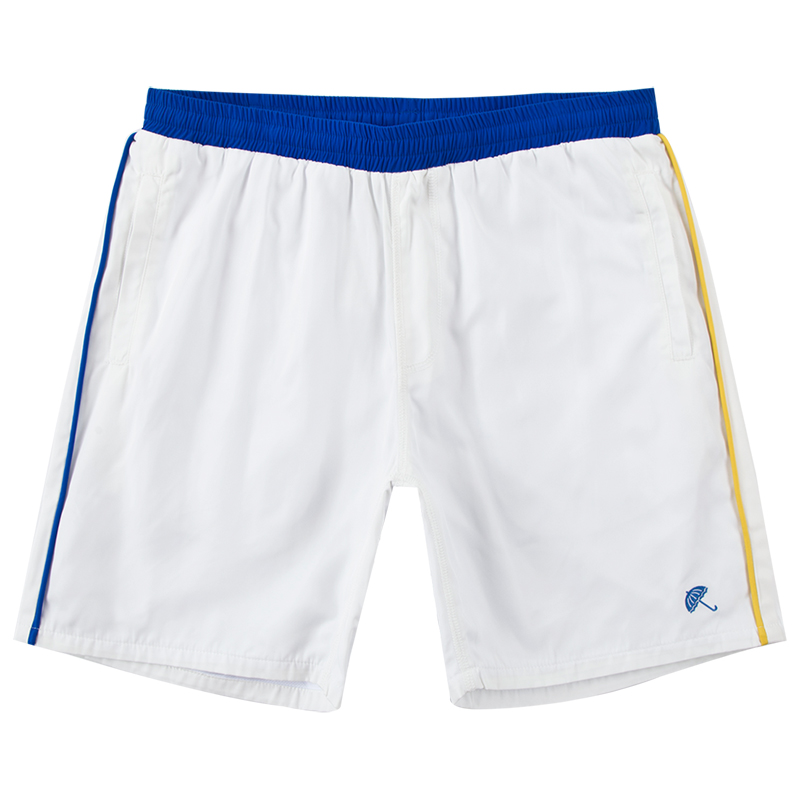 Helas Diego Short White