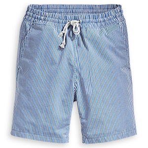Levi's Easy Shorts Seersucker Ripstop