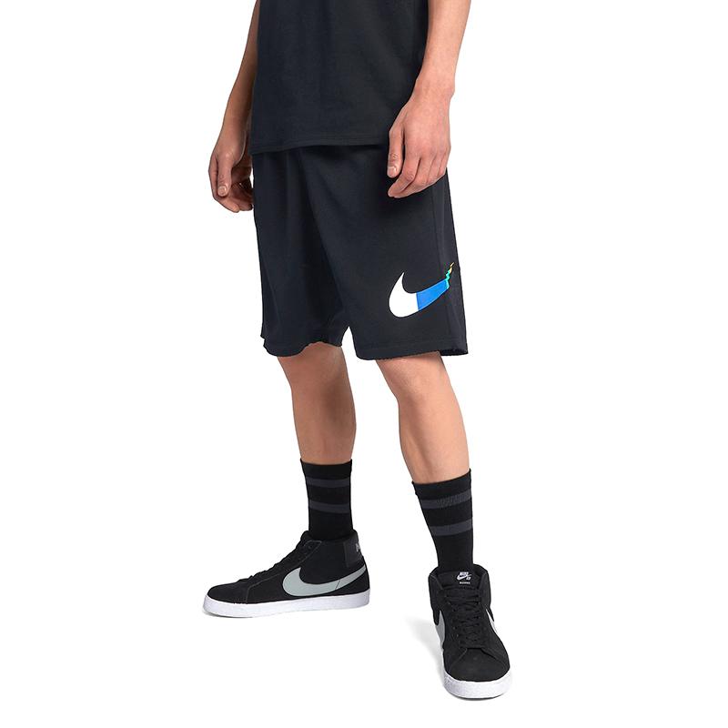 Nike SB Gfx Dry Shorts Black/Black