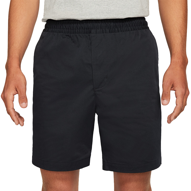 Nike SB Pull On Chino Short Black