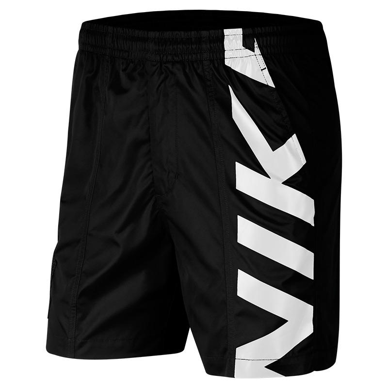 Nike SB Shorts Black/Black/White