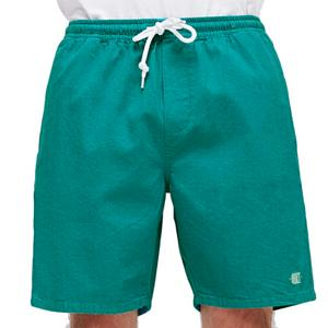 Obey Keble Shorts Teal