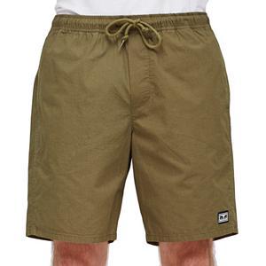 Obey Legacy III Shorts Army