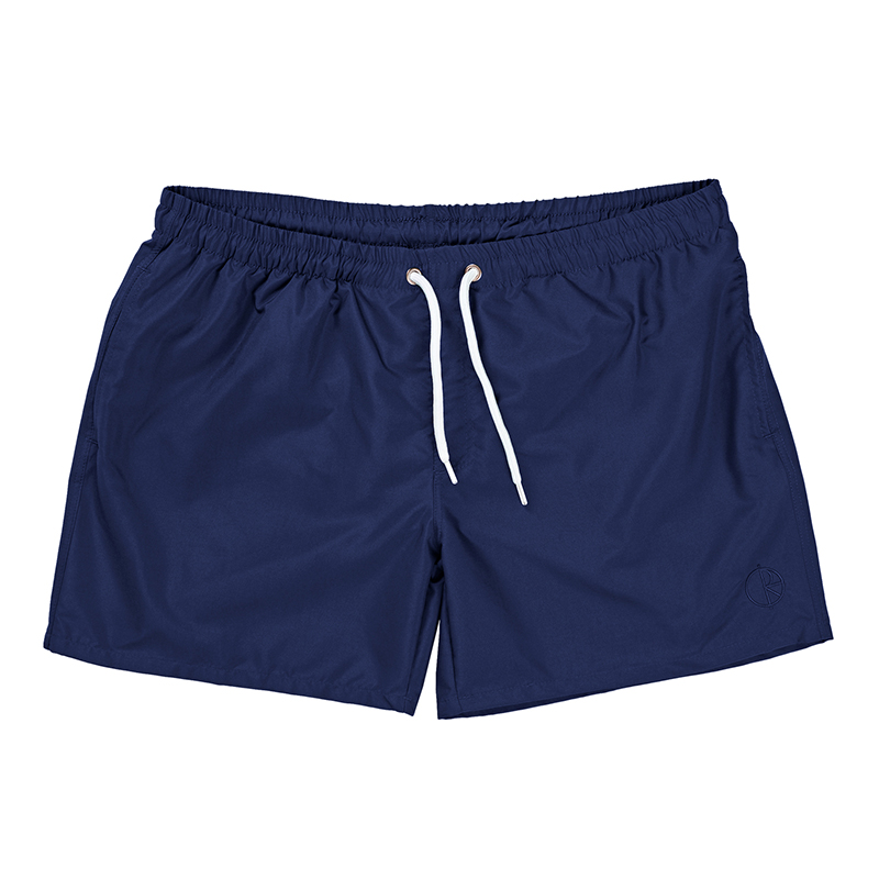 Polar Beach Shorts Navy