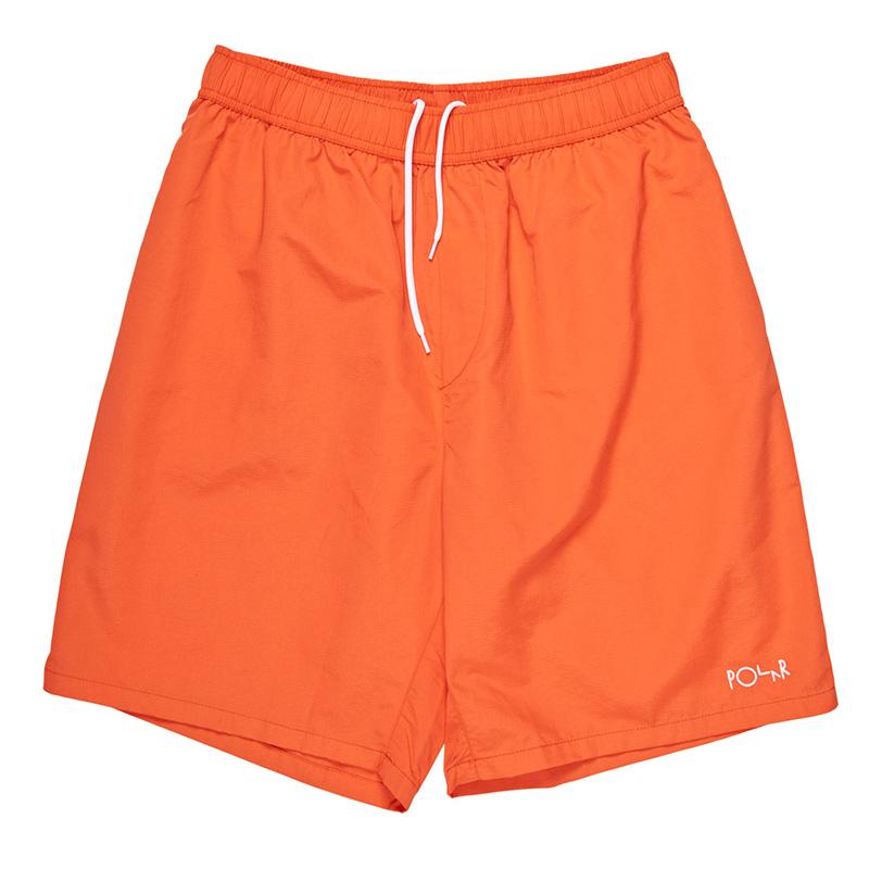 Polar Swim Shorts Apricot