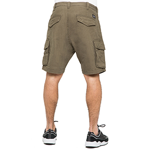 Reell City Cargo Short Clay Olive