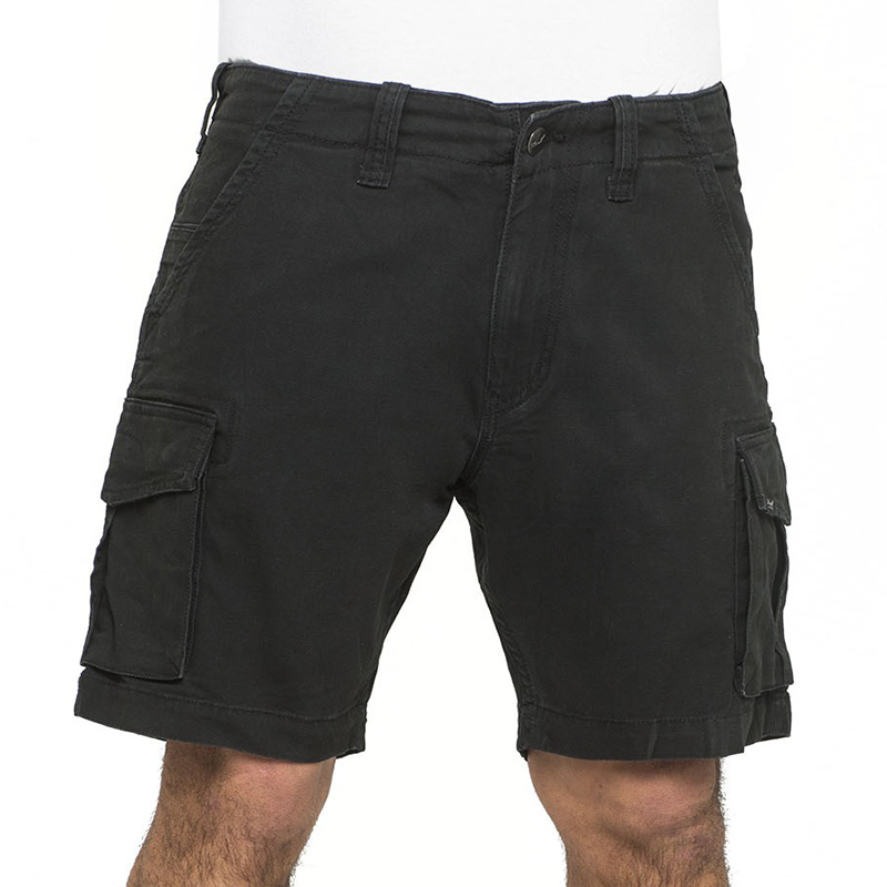 Reell City Cargo ST Shorts Black