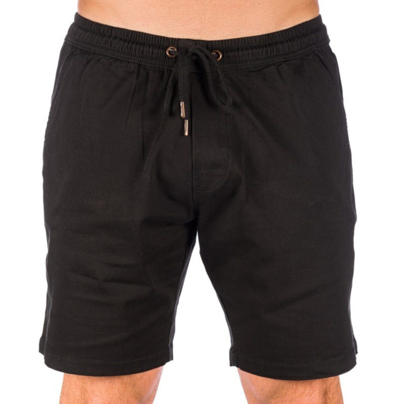 Reell Reflex Easy Shorts Black