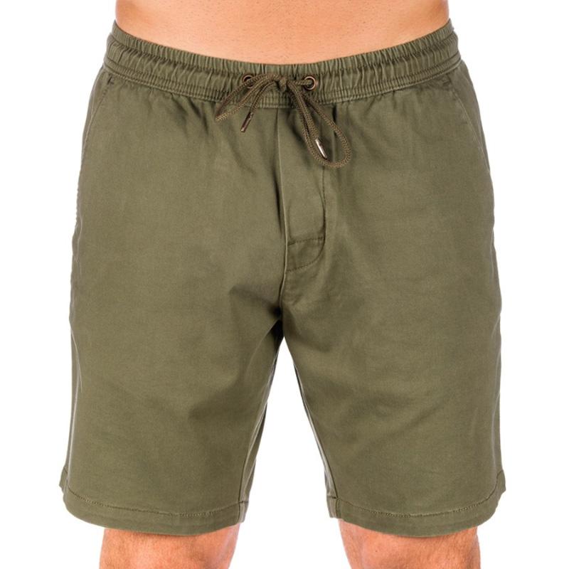 Reell Reflex Easy Shorts Olive