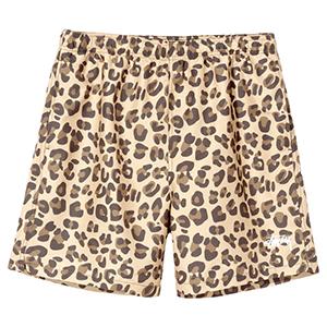 Stussy Leopard Water Short Leopard