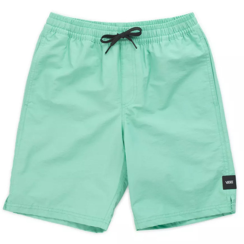 Vans Primary Volley II Short Dusty Jade Green