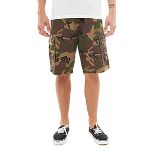 Vans Tremain Shorts Camo