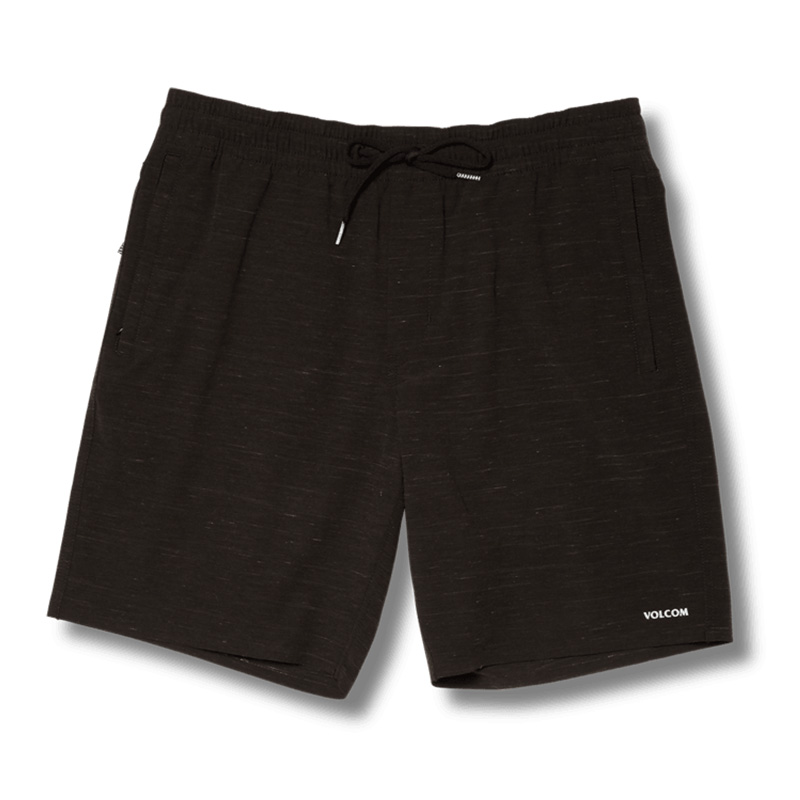 Volcom Packasack Lite Shorts Black