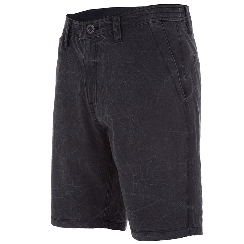 Volcom Snt Washout 20 Shorts Black