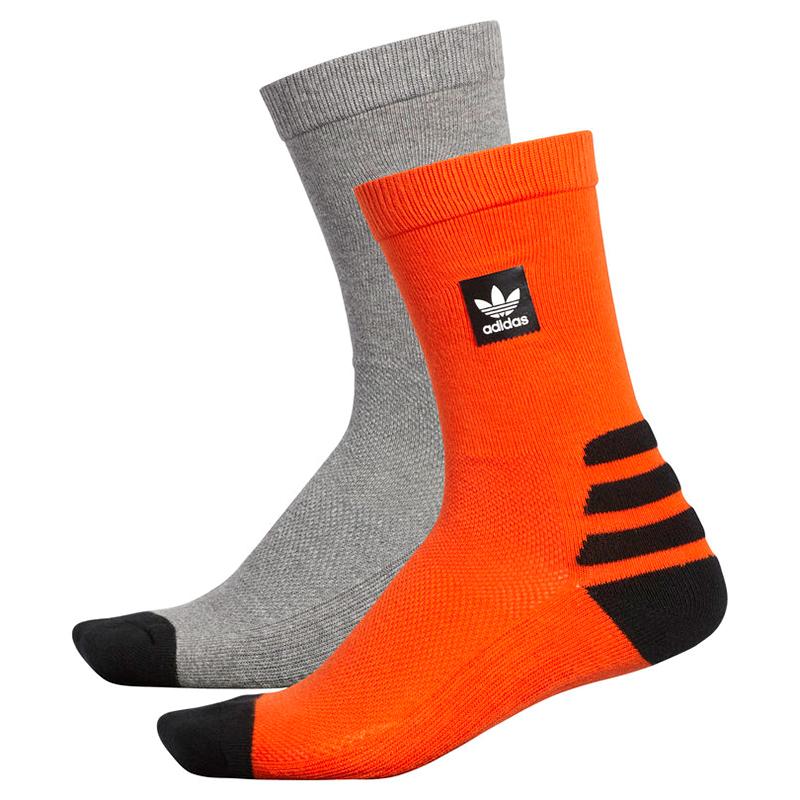 adidas Bb Socks Corang/Corhtr