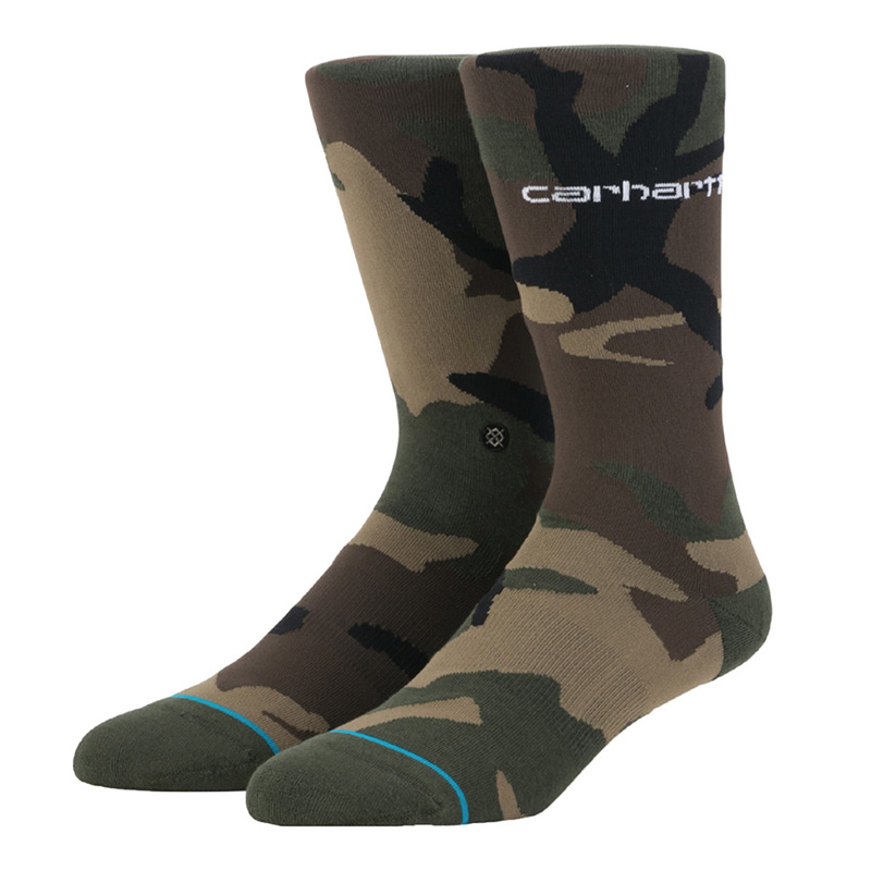 Carhartt Camo Laurel Socks Camo Laurel