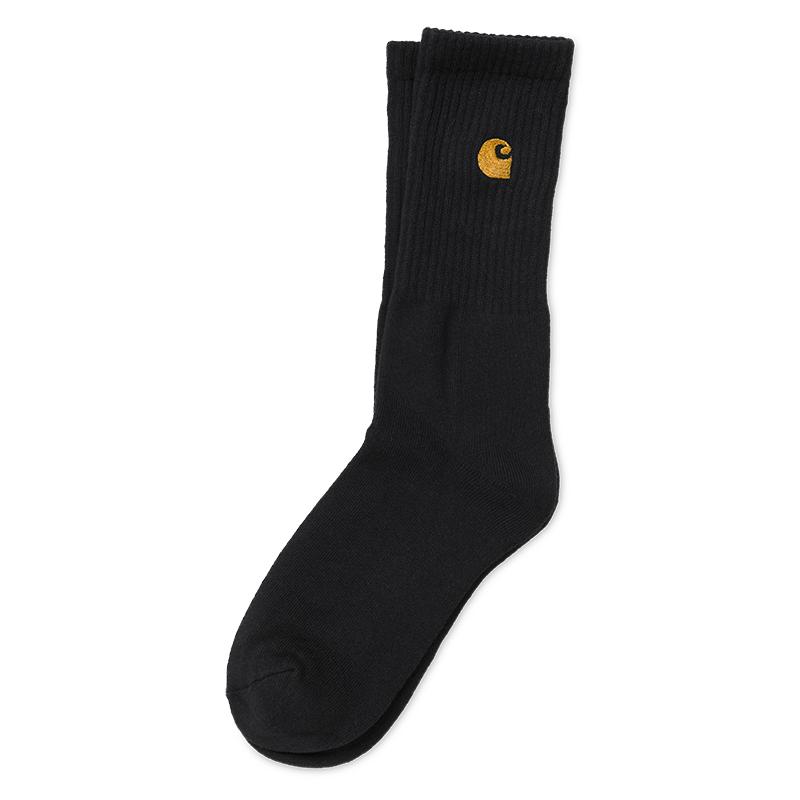 Carhartt Chase Socks Dark Navy/Gold