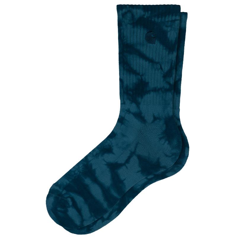 Carhartt WIP Vista Socks Indican/Skydive