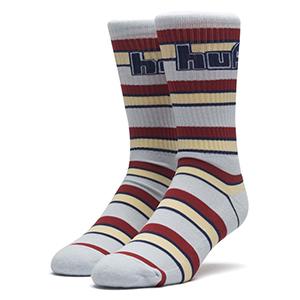 HUF 1993 Socks Ballad Blue