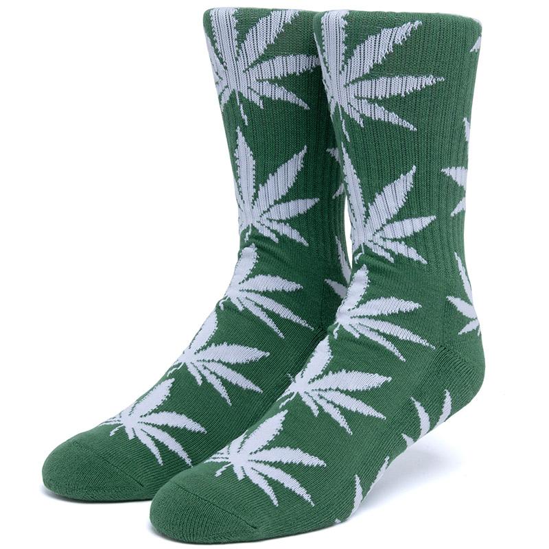 HUF Essentials Plantlife Socks Cactus