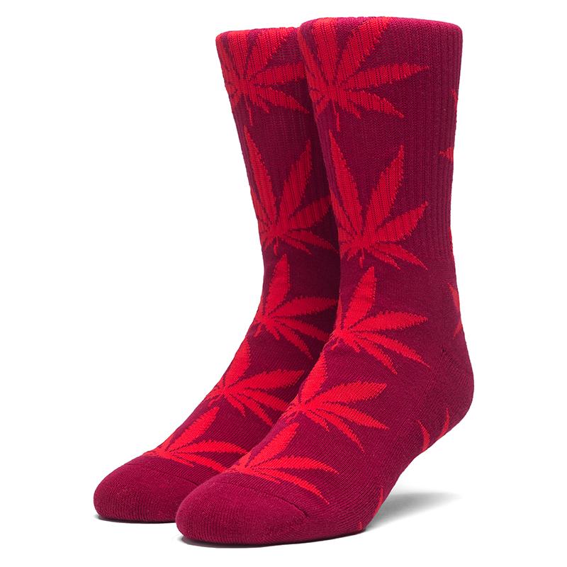 HUF Plantlife Socks Terra Cotta