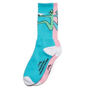 Lakai x Leon Karssen Hug Socks Multi