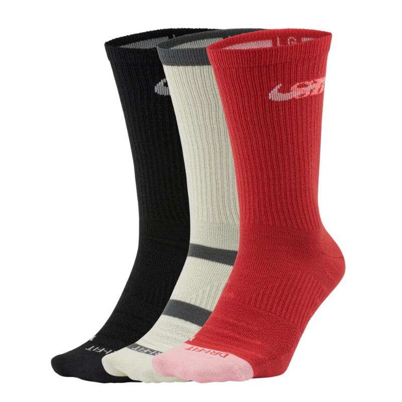 Nike SB Everyday Max Ltwt Crew Socks