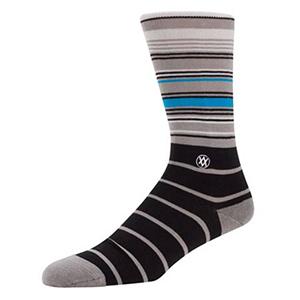 Stance Ace Socks Black