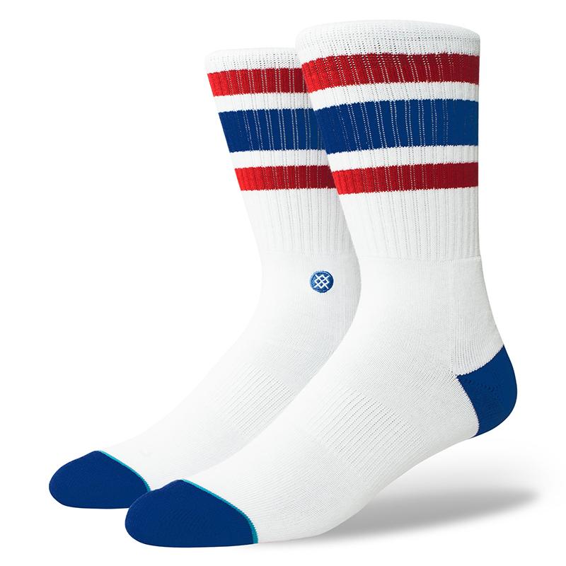 Stance Boyd 4 Socks Blue