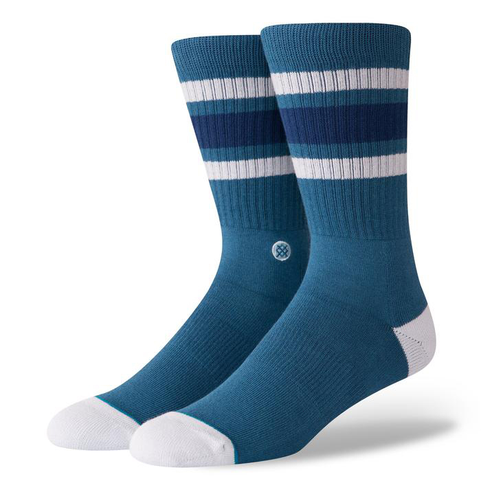 Stance Boyd 4 Socks Indigo