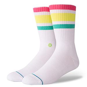 Stance Boyd 4 Socks Multi