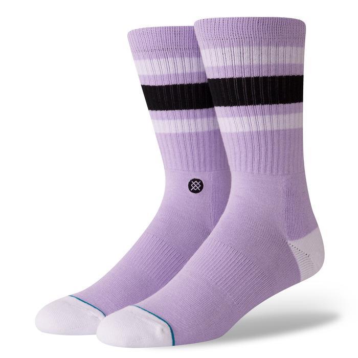Stance Boyd 4 Socks Violet