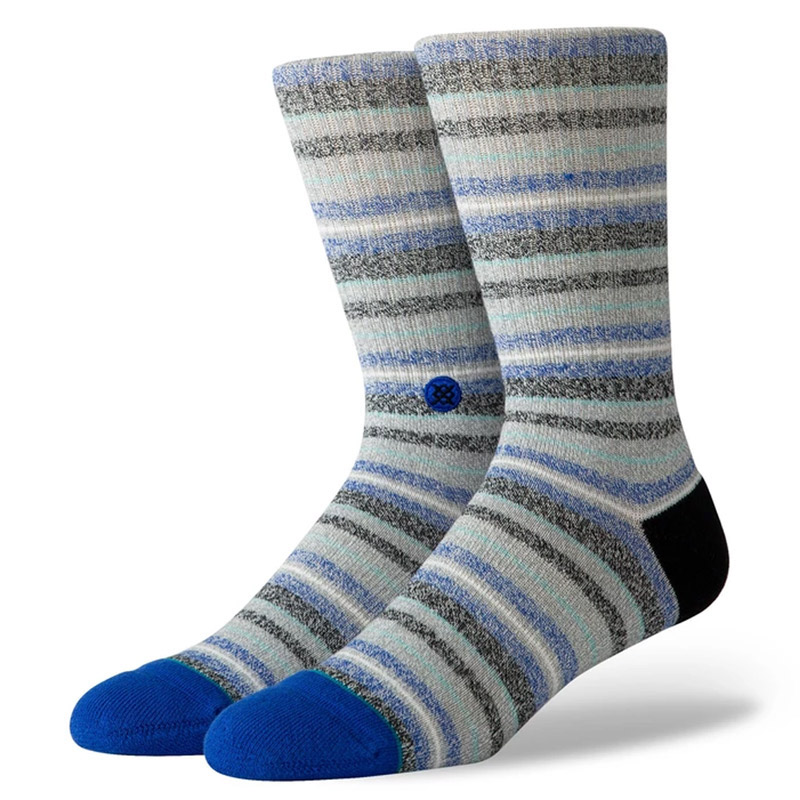 Stance Byron Bay Socks Black