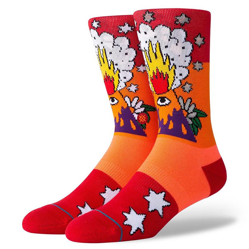 Stance Cavolo Volcano Socks
