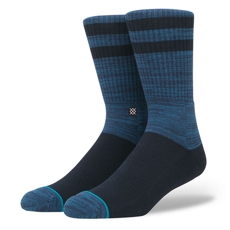 Stance Domain Socks Navy