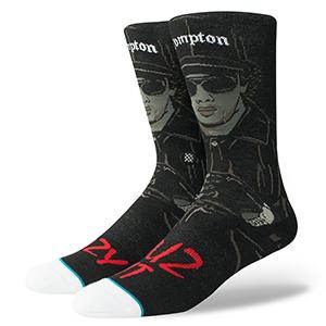 Stance Eazy Duz It Socks Black