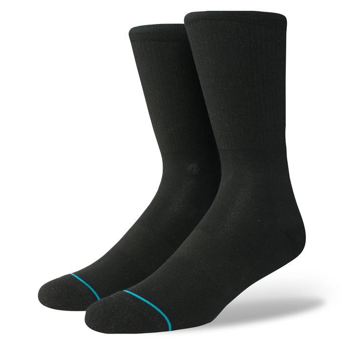 Stance Fashion Icon Socks Black