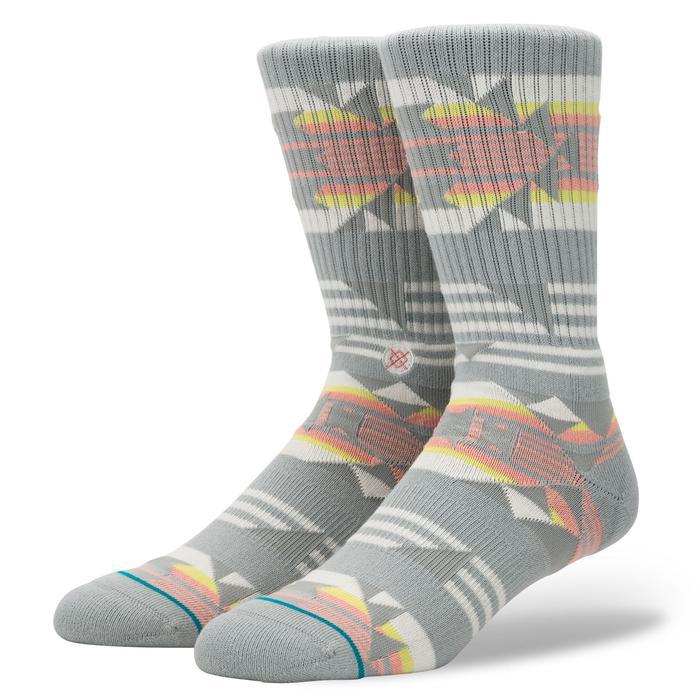 Stance Fibbo Socks Multi