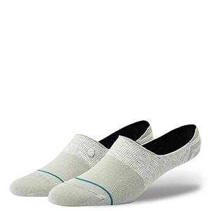 Stance Gamut 3 Pack Socks Grey