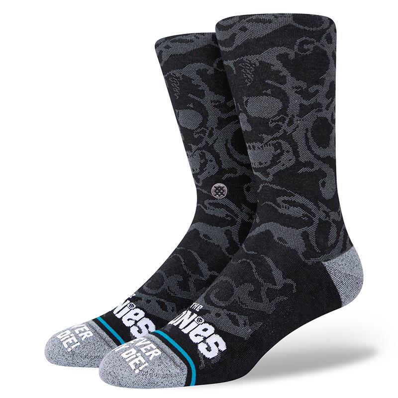 Stance The Goonies Socks Black