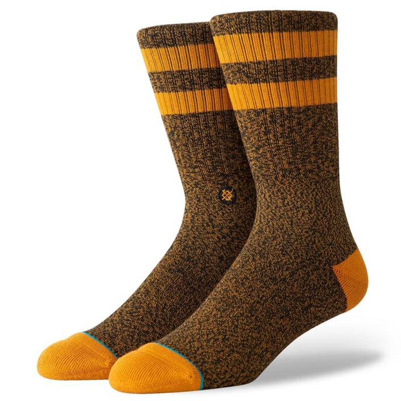 Stance Joven Socks Dark Khaki