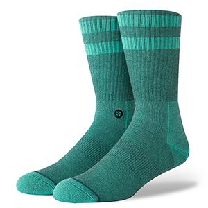 Stance Joven Socks Neon Turquise
