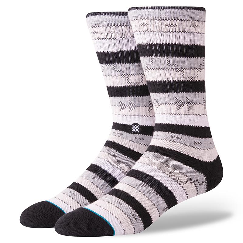 Stance Marseille Socks Multi