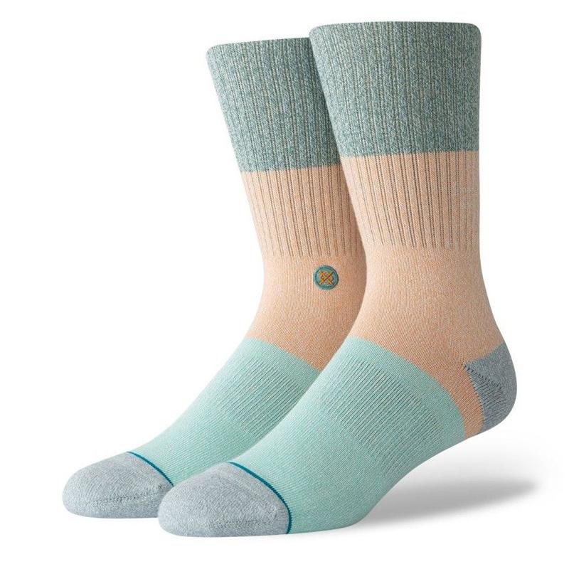 Stance Neapolitan Socks Melon