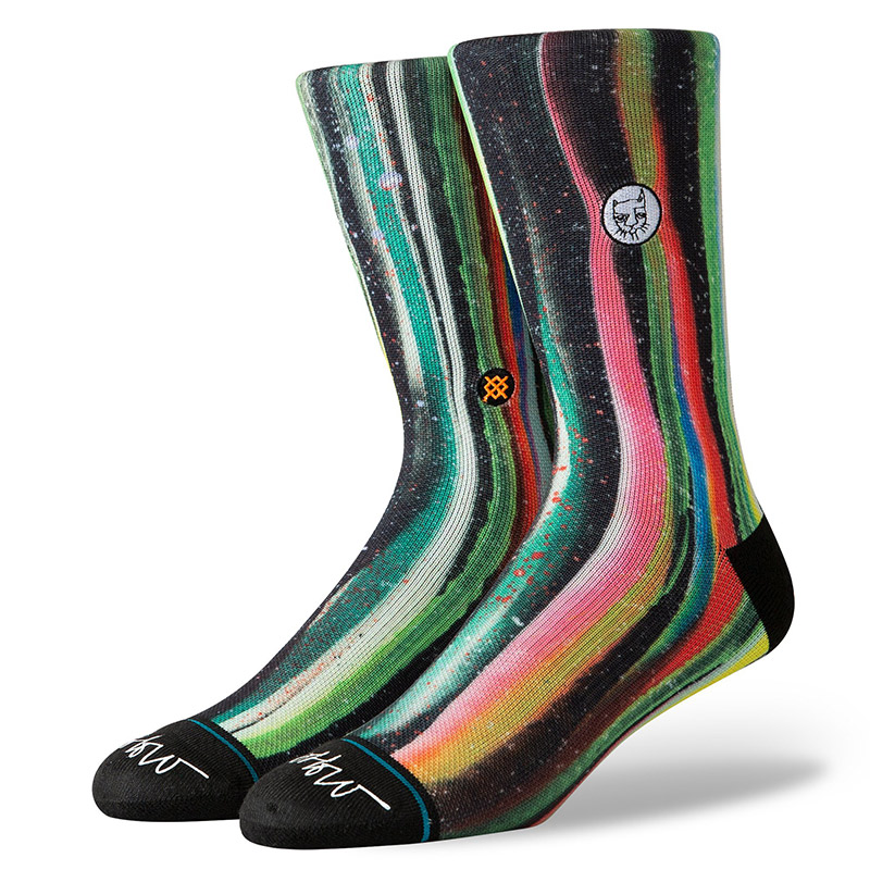 Stance Oblow Stripes Socks