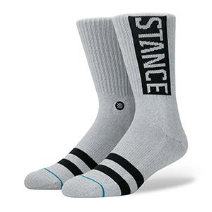 Stance Og Socks Grey