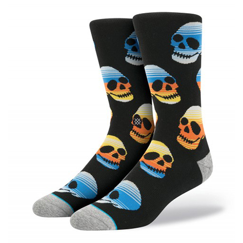 Stance Rayo Socks Black